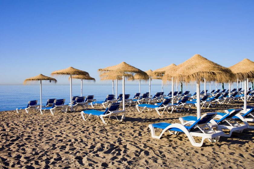shutterstock_137135903 (1)_10 million euro campaign to ensure Marbella's beaches will be ready to welcome tourists for summer 2020 (1)